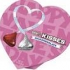 Hershey's heart shape