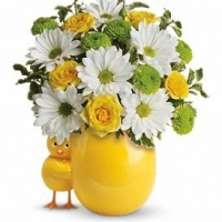 Mix Flowers Bouquet - QB7