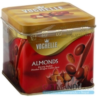 Vochelle tin box