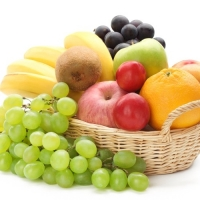 Fruity basket 019