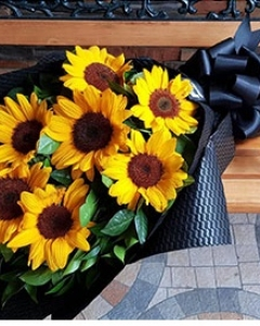 sunflower Bouquet # 4
