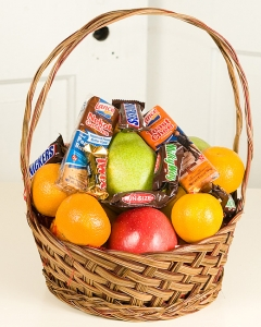 Small Fruit Basket #2