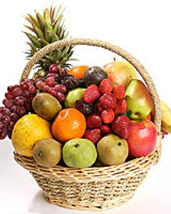 Fruits (10 items)
